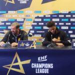 Вујовиќ пред Монпелје: Првпат сме фаворити сезонава, имам и проблем да одберам 16 играчи